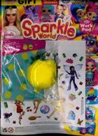 Sparkle World Magazine Issue NO 294