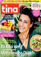 Tina Magazine Issue NO 21