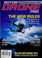 Rotor Drone Magazine Issue JUN-JUL