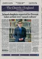 Church Of England Newsp Magazine Issue 14/05/2021