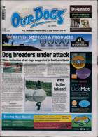 Our Dogs Magazine Issue 14/05/2021