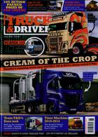 Truck And Driver Magazine Issue JUN 21
