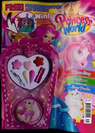 Princess World Magazine Issue NO 231