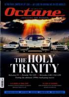 Octane Magazine Issue JUL 21