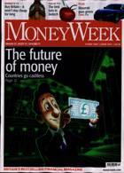 Money Week Magazine Issue NO 1051