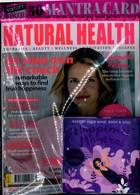 Natural Health Beauty Magazine Issue JUL 21