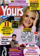 Yours Magazine Issue 15/06/2021