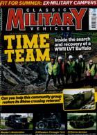 Classic Military Vehicle Magazine Issue JUL 21