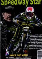 Speedway Star Magazine Issue 19/06/2021