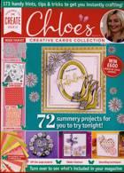 Inspired To Create Magazine Issue CHLOE72