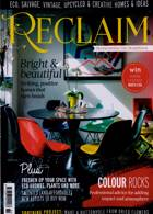 Reclaim Magazine Issue NO 61