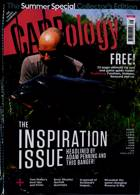 Carpology Magazine Issue SUM SPL