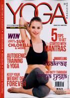 Yoga Magazine Issue JUN 21