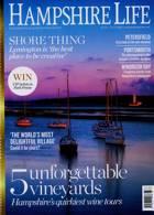 Hampshire Life Magazine Issue JUN-JUL