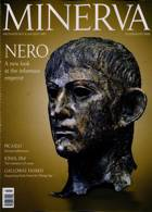Minerva Magazine Issue JUL-AUG