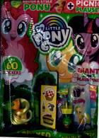 My Little Pony Magazine Issue NO 141