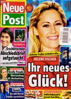 Neue Post Magazine Issue NO 19