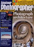 Amateur Photographer Premium Magazine Issue JUN 21