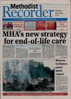 Methodist Recorder Magazine Issue 14/05/2021
