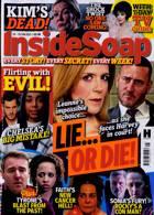 Inside Soap Magazine Issue 19/06/2021