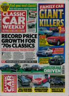 Classic Car Weekly Magazine Issue 16/06/2021