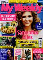 My Weekly Magazine Issue 19/06/2021