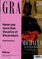 Grazia Magazine Issue 28/06/2021