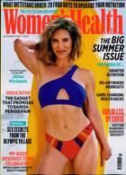 Womens Health Magazine Issue JUL-AUG