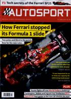 Autosport Magazine Issue 17/06/2021