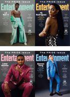 Entertainment Weekly Magazine Issue JUN 21