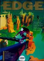 Edge Magazine Issue JUL 21