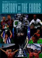 World Soccer Presents Magazine Issue NO 4