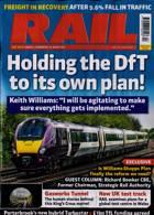 Rail Magazine Issue 16/06/2021