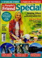 Peoples Friend Special Magazine Issue NO 210