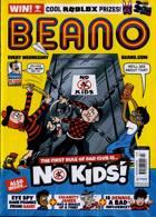 Beano Magazine Issue 19/06/2021