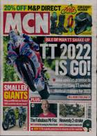 Motorcycle News Magazine Issue 16/06/2021
