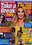 Take A Break Monthly Magazine Issue JUL 21