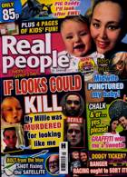 Real People Magazine Issue NO 25