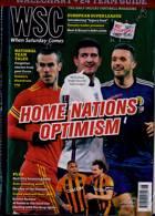 When Saturday Comes Magazine Issue JUN 21
