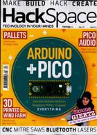 Hackspace Magazine Issue NO 44