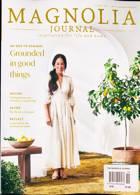 Magnolia Journal Magazine Issue NO 19