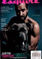 Esquire Usa Magazine Issue APR-MAY