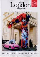 London Magazine Issue JUN 21