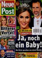 Neue Post Magazine Issue NO 20