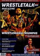 Wrestletalk Magazine Issue JUN 21