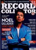 Record Collector Magazine Issue JUN 21