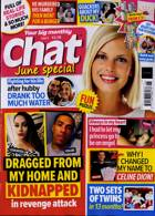 Chat Monthly Magazine Issue JUN 21