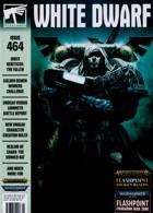 White Dwarf Magazine Issue MAY 21
