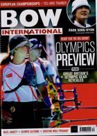 Bow International Magazine Issue NO 152