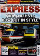 Rail Express Magazine Issue JUN 21
